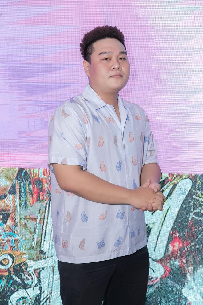 Thí sinh Rap Việt, King Of Rap cùng hội ngộ ủng hộ sản phẩm mới của Obito - Ảnh 4.