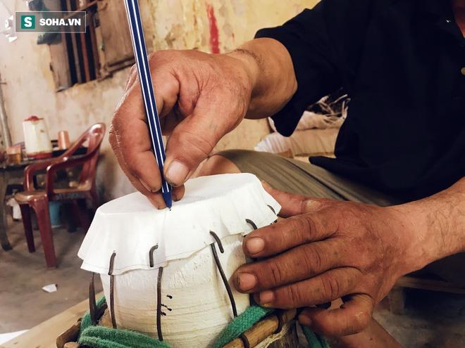 Làng nghề Trung Thu có tuổi thọ 40 năm thức xuyên đêm làm đồ chơi thu lãi hơn 100 triệu đồng - Ảnh 15.