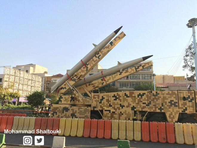 Căn cứ ở Syria bị uy hiếp, phòng không Nga được kích họat - Vượt vòng vây Mỹ, Iran thắng lớn - Ảnh 1.
