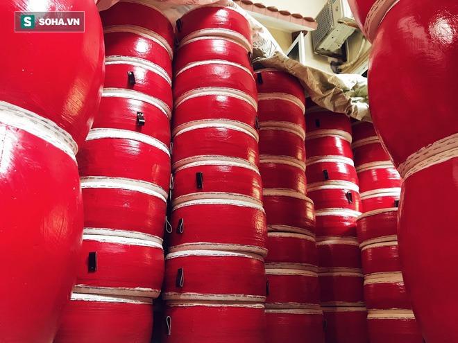 Làng nghề Trung Thu có tuổi thọ 40 năm thức xuyên đêm làm đồ chơi thu lãi hơn 100 triệu đồng - Ảnh 18.