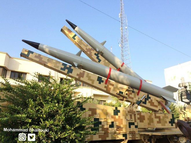 Căn cứ ở Syria bị uy hiếp, phòng không Nga được kích họat - Vượt vòng vây Mỹ, Iran thắng lớn - Ảnh 2.
