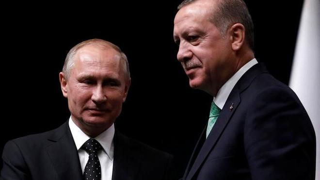 Không nương tay như Tổng thống Trump, Joe Biden sẽ khiến Thổ Nhĩ Kỳ ôm hận vì S-400? - Ảnh 3.