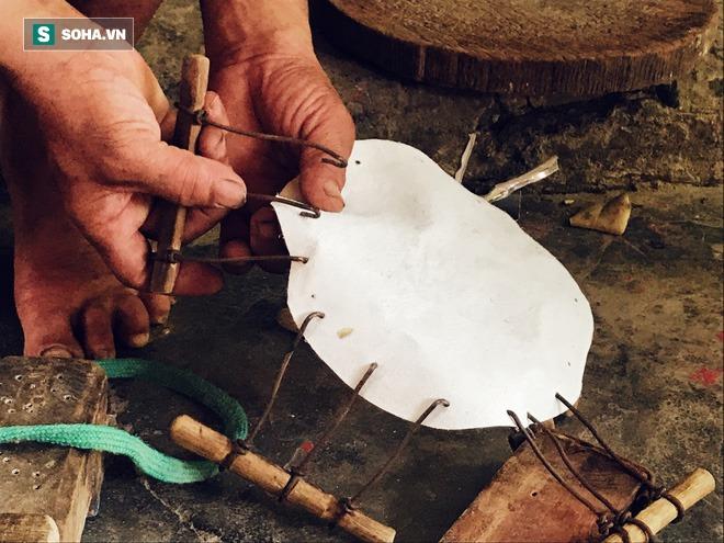 Làng nghề Trung Thu có tuổi thọ 40 năm thức xuyên đêm làm đồ chơi thu lãi hơn 100 triệu đồng - Ảnh 14.