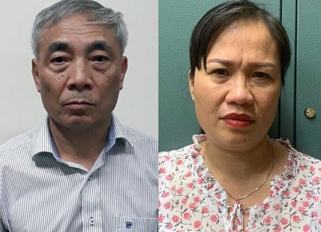 Vụ bắt cựu Giám đốc BV Bạch Mai Nguyễn Quốc Anh: Chiêu câu kết, thổi giá chiếm đoạt hơn 10 tỷ đồng của bệnh nhân - Ảnh 1.