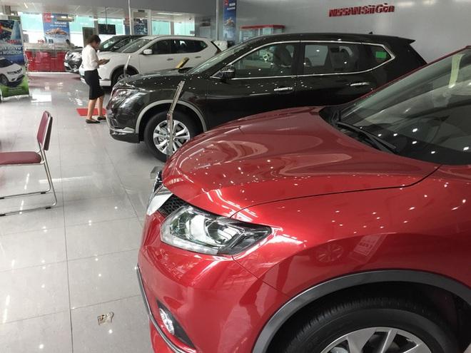Bí ẩn về nhà phân phối mới của Nissan tại Việt Nam  - Ảnh 1.