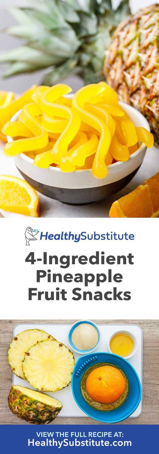 Được quảng cáo làm từ hoa quả thật, vô hại: Chuyên gia dinh dưỡng kêu gọi ngừng lừa dối về loại đồ ăn này - Ảnh 8.