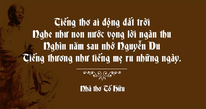 Vị đại thi hào tạo nên kiệt tác gắn liền với sinh mệnh tiếng Việt, trở thành danh nhân văn hóa thế giới - Ảnh 11.
