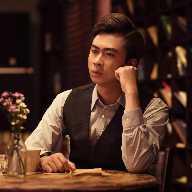 Hồ Việt Trung: Tôi không cho phép mình yêu người phụ nữ nào nữa - Ảnh 3.