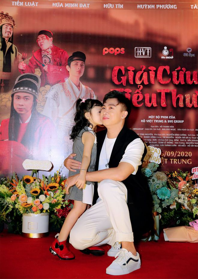 Hồ Việt Trung: Tôi không cho phép mình yêu người phụ nữ nào nữa - Ảnh 1.