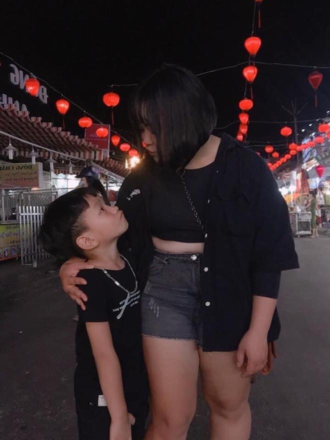 Tự tin với thân hình ngoại cỡ nhưng khi vào ĐH, cô gái quyết lột xác tạo bước ngoặt mới cho cuộc đời - Ảnh 3.