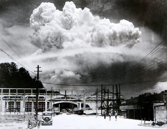 Những câu hỏi về động cơ Mỹ ném bom nguyên tử Nhật Bản - ảnh 3