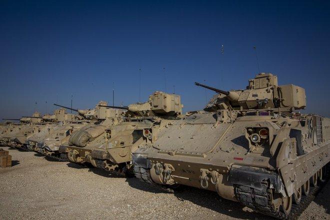 Giao tranh bùng nổ ở biên giới với Syria, QĐ Lebanon quyết diệt trừ liên minh phiến quân - Ảnh 1.