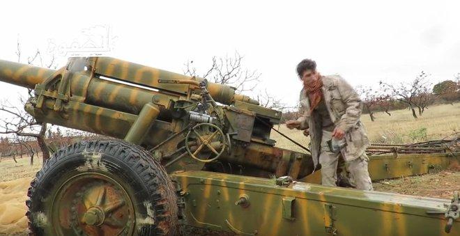 Đụng độ tiếp diễn ở biên giới Lebanon - Syria, Ukraine tiết lộ tình tiết mới về chiếc An-26 bị nạn - Ảnh 1.