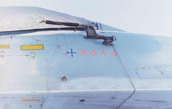 Tiêm kích Su-27 từng suýt bắn rơi máy bay tuần thám săn ngầm P-3 Orion NATO như thế nào? - Ảnh 2.