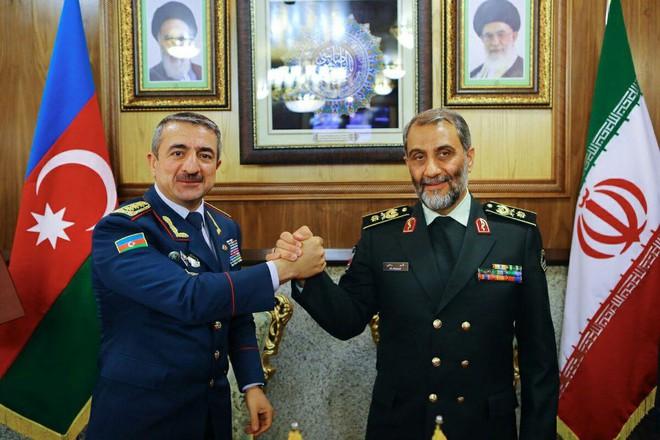 Báo Israel: Xung đột Armenia - Azerbaijan bùng nổ, Trung Đông như chỉ mành treo chuông? - Ảnh 5.