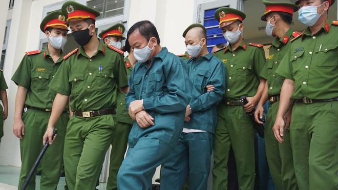 Kháng nghị không cho nguyên Chủ tịch TP Phan Thiết sai phạm đất đai hưởng án treo - Ảnh 2.