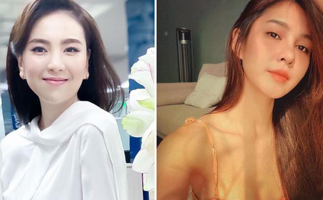 Mai Ngọc và Thu Hoài - 2 cô MC có tất cả ở tuổi 30, mê nhất là khoản có chồng giàu và ngày càng đẹp!