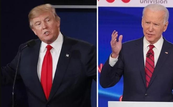 """Biden không lo tranh luận với Trump vì """"ông ấy không thông minh"""""""