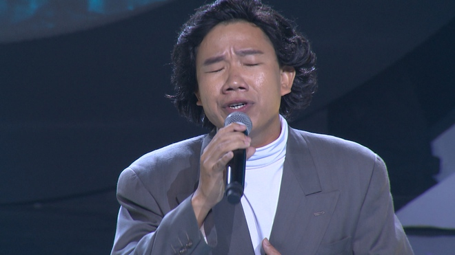 Chàng trai nói, hát giống hệt Hồ Ngọc Hà khiến Vũ Hà, nhạc sĩ Đức Huy sửng sốt - Ảnh 5.