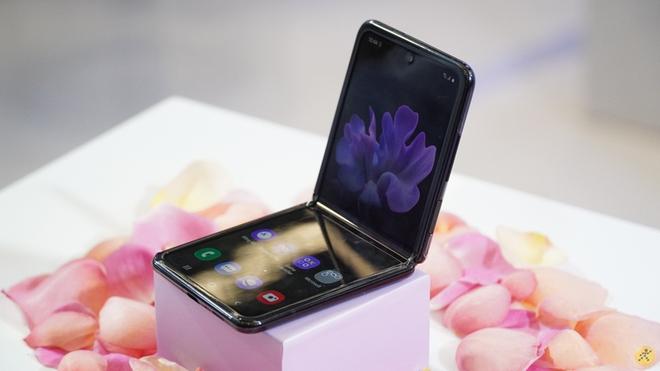 Chốt tháng 9, iPhone 256GB giảm 7 triệu, smartphone Samsung lập đáy mới - Ảnh 4.