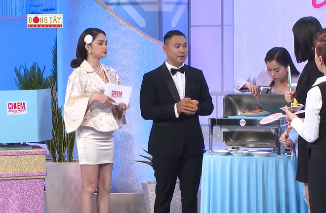 Hương Giang khó chịu với Lâm Vỹ Dạ trên truyền hình: Cảm ơn sự phá hoại của chị - Ảnh 3.