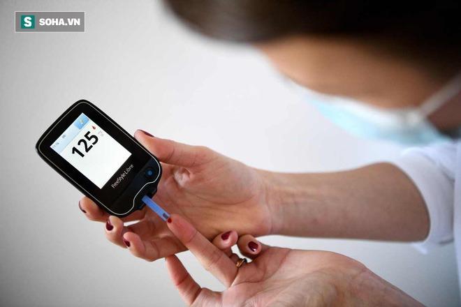 7 dấu hiệu cảnh báo bệnh tiểu đường tuýp 2: Đừng để mắc bệnh rồi vẫn không hay biết! - Ảnh 2.