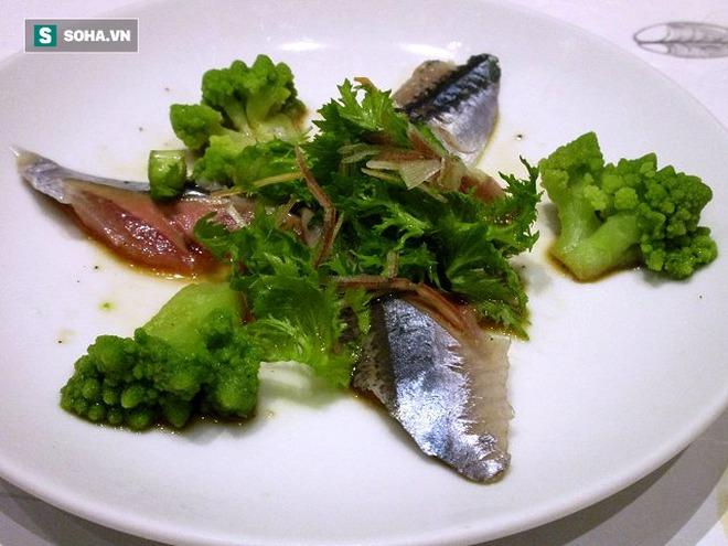 Chế độ ăn Địa Trung Hải: Vì sao được WHO khuyến khích mọi người nên áp dụng? - Ảnh 1.