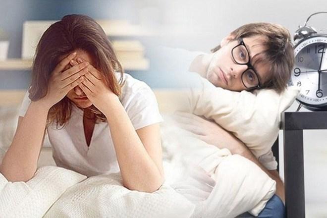 Mất ngủ là 1 trong 3 nỗi khổ lớn nhất đời người: Áp dụng bí quyết này để ngủ ngon đến sáng - Ảnh 2.