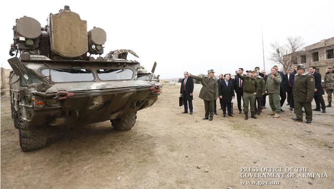 Azerbaijan khoe chiến tích hủy diệt toàn bộ hệ thống phòng không OSA, S-300 của Armenia - Ảnh 2.