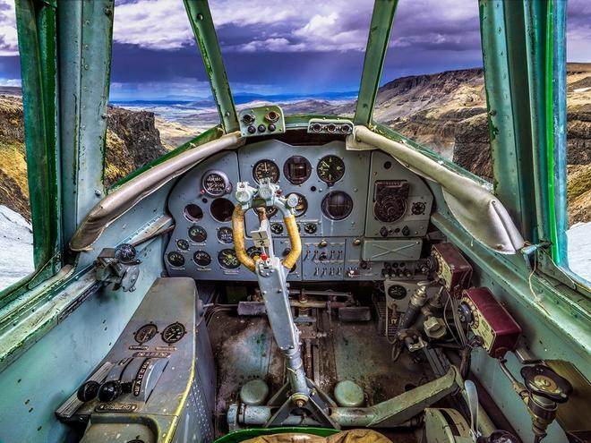 Hình ảnh bên trong buồng lái những chiếc máy bay huyền thoại của Liên Xô - Ảnh 16.