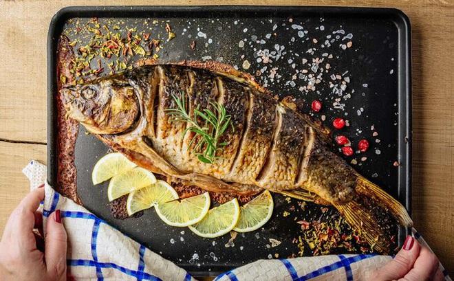 Cá - loại giàu omega-3, loại chứa độc tố: Cá hồi, rô phi, cá thu, cá ngừ... thuộc loại nào?