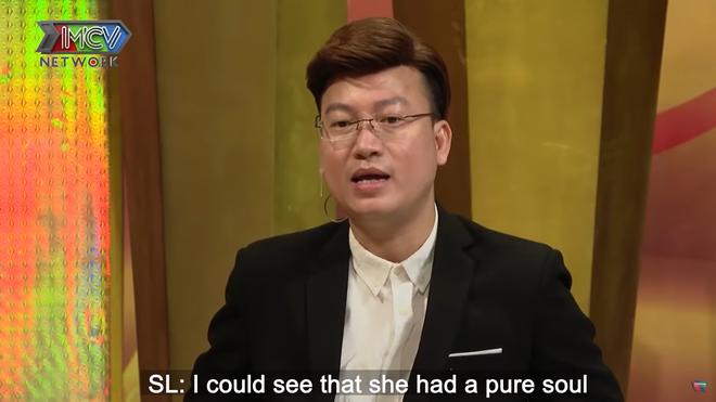 Vợ kém 12 tuổi của Sỹ Luân: Tôi gặp chồng khi lâm cảnh khốn cùng, không tiền, không điện thoại - Ảnh 5.