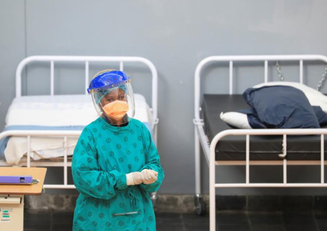 Vì sao WHO dự đoán nghiêm trọng nhưng Châu Phi lại có tỷ lệ tử vong do COVID-19 thấp đáng kinh ngạc? - Ảnh 4.