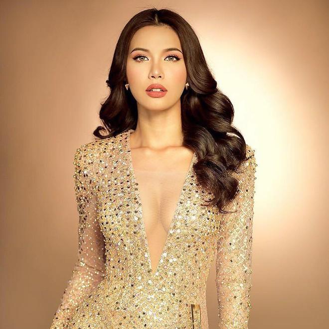 Người mẫu Minh Tú: Trước khi đi ngủ, lúc nào tôi cũng ca hát, nhảy múa, la hét trên giường  - Ảnh 1.