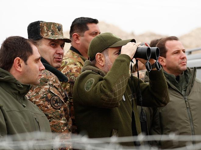 Armenia thương vong vài chục người nhưng diệt 32 tăng - thiết giáp, 370 lính đối phương? - Ảnh 2.