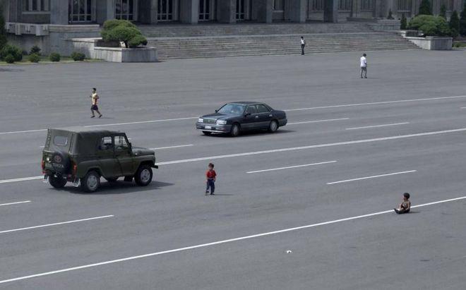 Những bức ảnh độc về cuộc sống ở Triều Tiên: Bức ảnh cuối gây tranh cãi - Ảnh 5.