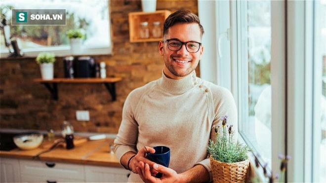 Sau tuổi 40, nếu bạn có 3 đặc điểm này chứng tỏ gan khỏe, thể chất cường tráng, trường thọ - Ảnh 2.