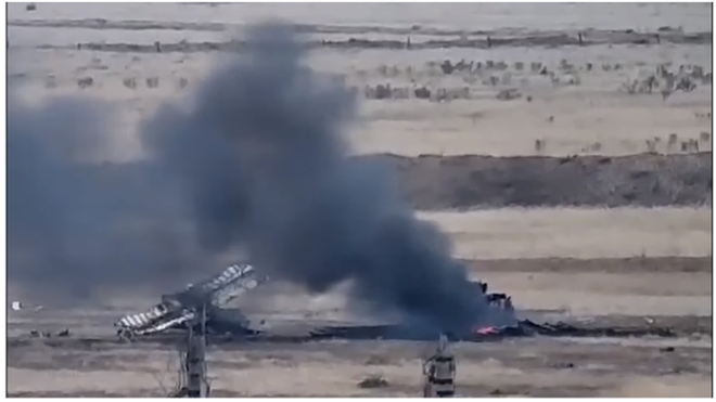 Armenia: Đạn pháo Azerbaijan bay vào tận lãnh thổ, giết chết dân thường - Ảnh 2.