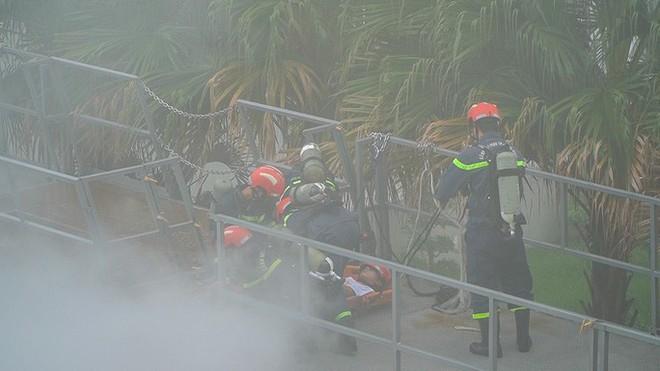 TP HCM chính thức nâng cấp và liên thông hệ thống tổng đài khẩn cấp - Ảnh 6.