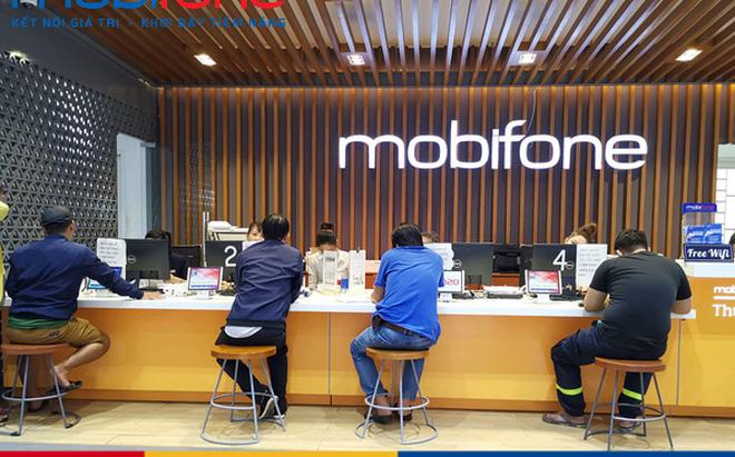 Hàng loạt thuê bao Mobifone đ.ứt liên lạc, nhà mạng nói do 'lỗi đường truyền'