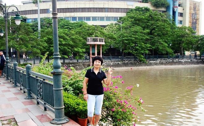 """4 kinh nghiệm """"nằm lòng"""" của bệnh nhân ở Hải Phòng 75 tuổi chiến thắng ung thư trực tràng"""