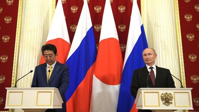 Hiến pháp Nga cấm chuyển đảo tranh chấp cho Nhật: Đàm phán dễ hơn vì đưa Tokyo vào thế? - Ảnh 1.