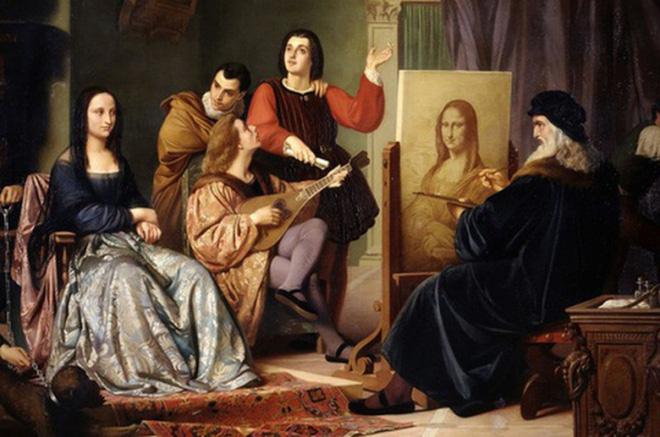 Những góc khuất trong cuộc đời danh họa Leonardo da Vinci - Ảnh 1.