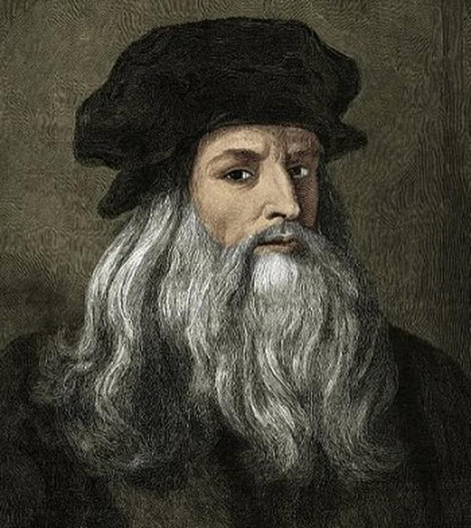 Những góc khuất trong cuộc đời danh họa Leonardo da Vinci - Ảnh 2.