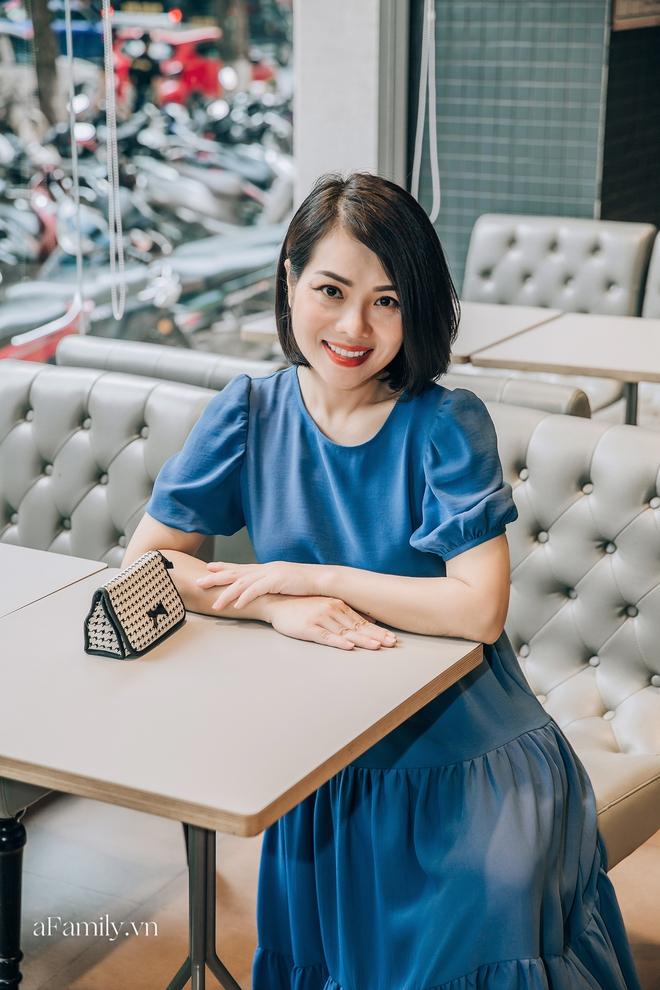 MC Bạch Dương một lần kể hết về quãng thời gian tạm dừng công việc ở VTV và những góc khuất khi làm truyền hình - Ảnh 9.