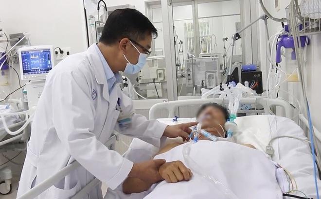 TS Lê Quốc Hùng: 30 năm trong nghề chưa gặp vụ ngộ độc nào như vụ Pate Minh Chay