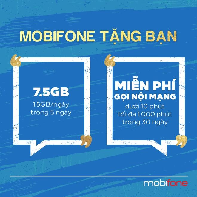 Mobifone hứa tặng data, miễn phí cước gọi sau vụ sập mạng, khách hàng diện nào được hưởng? - Ảnh 1.