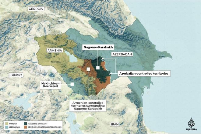 Hình ảnh gây sốc của Phu nhân Thủ tướng và đội quân thứ 2 với 100 nghìn lính của Armenia - Ảnh 8.