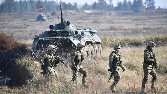 Armenia có vũ khí đấu hỏa thần từ Azerbaijan, Nga bắt đầu nóng mắt với Thổ Nhĩ Kỳ? - Ảnh 3.