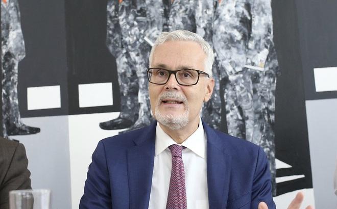 Đại sứ Đức giải thích lý do Berlin đưa ra tuyên bố về biển Đông